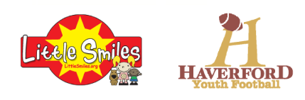 Post Haste Handyman Proudly Supports Little Smiles and the Haverford Youth Football and Cheerleading
